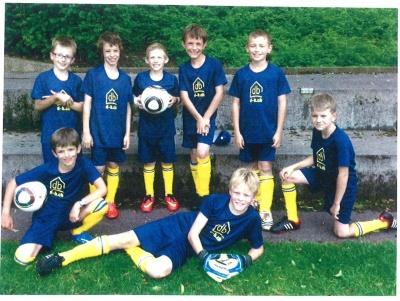 Fussballgruempi 1