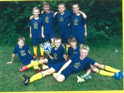 Fussballgruempi 2