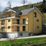 Mehrfamilienhaus Rothenthurm 2x 41/2- + 2- Zi-Whg.