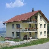 Zweifamilienhaus Galgenen
