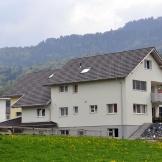 Doppeleinfamilienhaus Galgenen