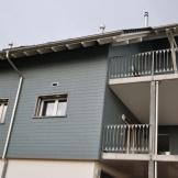 Abbruch / Neubau 2-Familien Wohnhaus