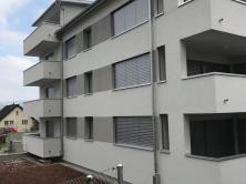 Neubau MFH