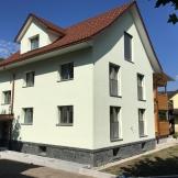Mehrfamilienhaus Schmerikon