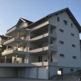 Mehrfamilienhaus Reichenburg 4.5 Zimmerwohnungen