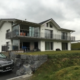 Zweifamilienhaus Wangen