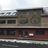 Wohn- und Gewerbehaus Tuggen