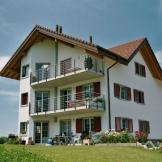 Mehrfamilienhaus Galgenen
