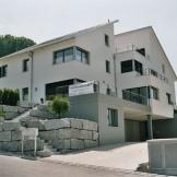 Doppeleinfamilienhaus Altendorf